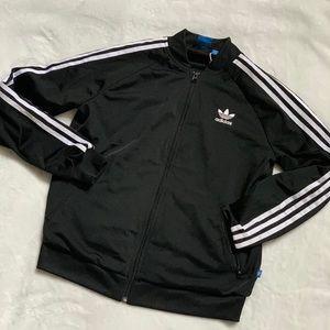 Adidas Bomber Jacket!!🌚🌺🌺🌺